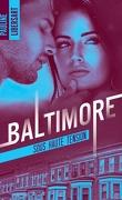 Baltimore, Tome 3 : Sous haute tension