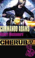 Cherub, Tome 17 : Commando Adams