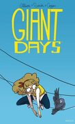 Giant Days, Tome 3