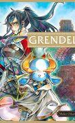 Grendel, Tome 1