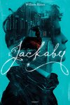 couverture Jackaby