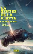 La genèse de la flotte, tome 1 : Avant-garde