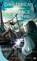 La Septième Épée, Tome 2 : Le Voyage du Saphir