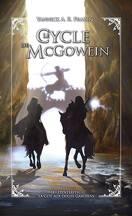 Le Cycle de McGowein, Time 2 : Dynterith, la cité aux douze gardiens