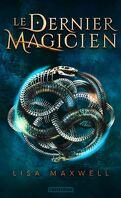 Le Dernier Magicien, Tome 1 : L'ars Arcana