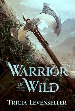 Couverture du livre : Warrior of the Wild