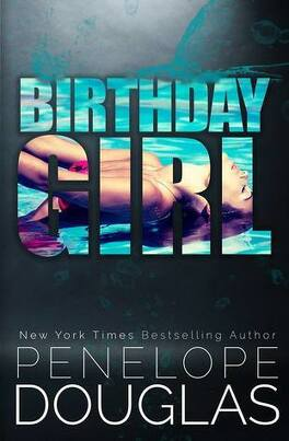 Couverture du livre : Birthday girl