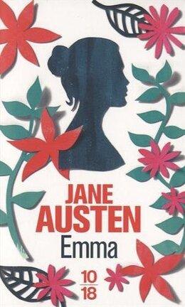 Couverture du livre : Emma