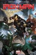 Iron Man, tome 5 : Les Anneaux du Mandarin