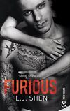 Sinners, Tome 4 : Furious