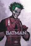 couverture Batman, Tome 2 : The Dark Prince Charming (II)