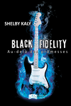 couverture Black Fidelity, Tome 2 : Au-delà des promesses