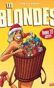 Les Blondes, Tome 27 : super hotte !
