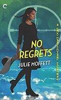Les enquêtes de Lexi Carmichael, Tome 10 : No Regrets