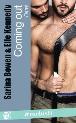 Fierté, Tome 2 : Coming out