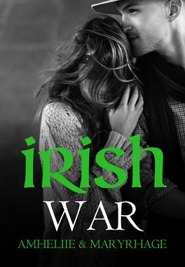 Couverture du livre : Irish War
