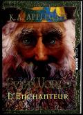 Everworld, tome 3 : L'Enchanteur