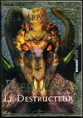 Everworld, tome 5 : Le Destructeur