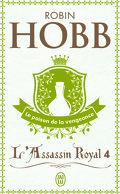 L'Assassin royal, Tome 4 : Le Poison de la vengeance