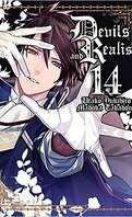 Devils and Realist, Tome 14