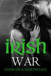 couverture Irish War