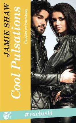 Couverture du livre : Passion en Backstage, Tome 3 : Cool Pulsations