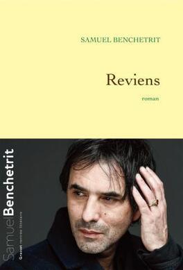 Couverture du livre : Reviens