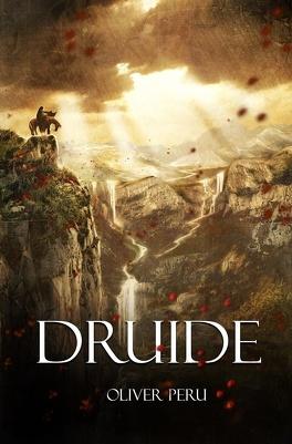 Couverture du livre : Druide