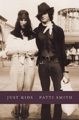 Couverture du livre : Just kids