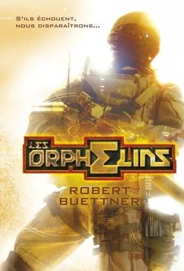 Couverture du livre : L'Orphelin, Tome 1 : Les orphelins