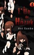 L'Ile de Hôzuki, Tome 4
