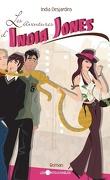 Les aventures d'India Jones