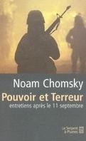 Pouvoir Et Terreur ; Entretiens Apres Le 11 Septembre