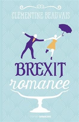 Couverture du livre : Brexit Romance