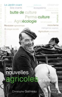 Couverture du livre : Des nouvelles agricoles et d'ailleurs