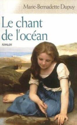 Couverture du livre : Le chant de l'océan