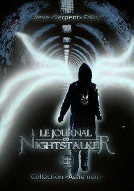 Couverture du livre : Le journal du nightstalker