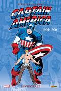 Captain America : L'intégrale 1964-1966