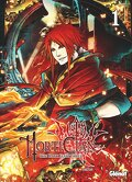 Mortician, the Dark Feary Tales - Tome 1