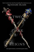 Three Dark Crowns, tome 3 : Two Dark Reigns