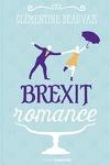 couverture Brexit Romance