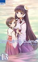 Darwin's Game, Tome 13