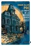 couverture La Chute de la maison Usher et autres histoires