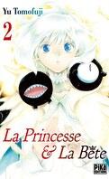 La Princesse et la Bête, Tome 2
