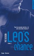 Leo, Tome 2 : Leo's Chance
