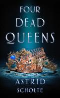 Quatre reines mortes