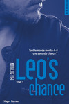 couverture Sign of Love, Tome 2 : Leo's chance