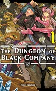 The Dungeon of Black Company, Tome 1
