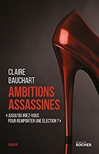 Couverture du livre : Ambitions Assassines