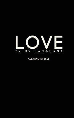 Couverture de Love In My Language